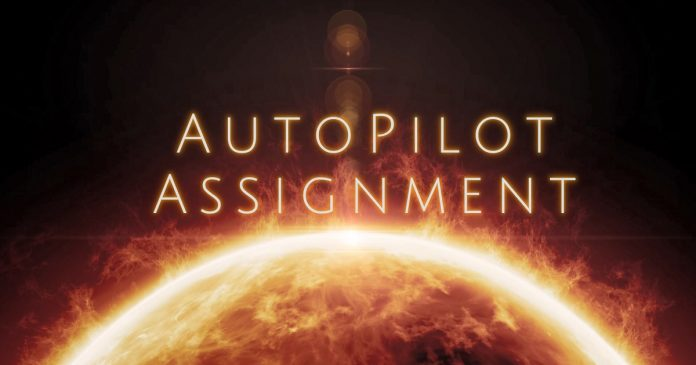 AutoPilot Assign Profile Button