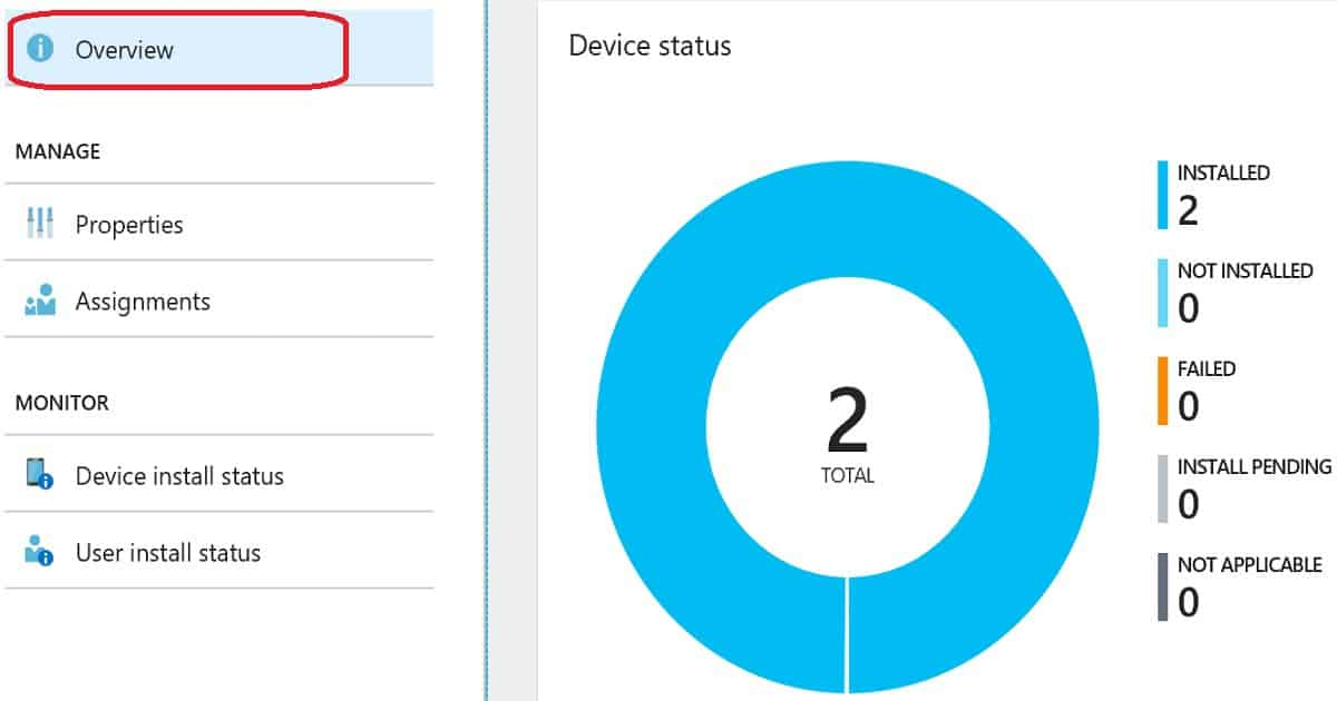 Intune Beginners Guide to Deploy MSI Application