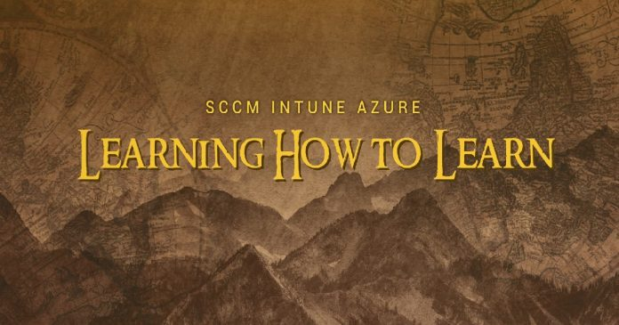 Learn SCCM Intune Azure