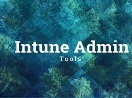 Intune Help Desk Tools