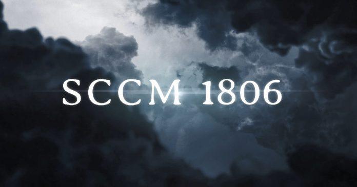 SCCM Infra Upgrade