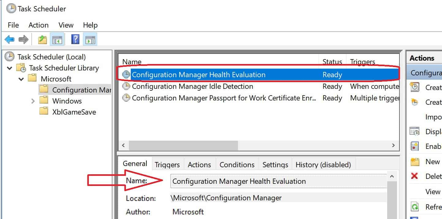 FIX SCCM Client Issues Automation Process Resolution