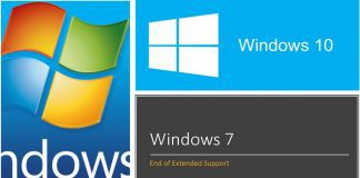 Windows 7 EOL Preparation