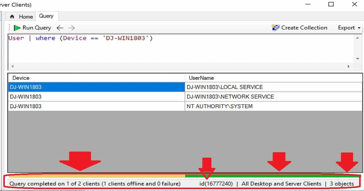 SCCM CMPivot Fast Channel Making SCCM Fast - anoopcnair com