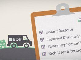 Vembu BDR Suite V4.0