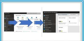 Intune Microsoft Device Management Portal