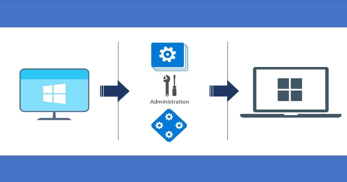 Speed up Windows 10 Upgrade Process - Servicing