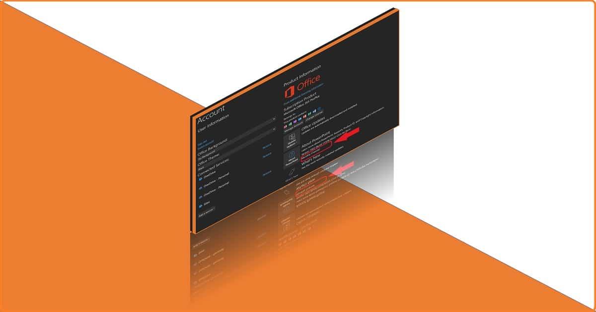 Change Office 365 Update Channel Using SCCM Run Script 3