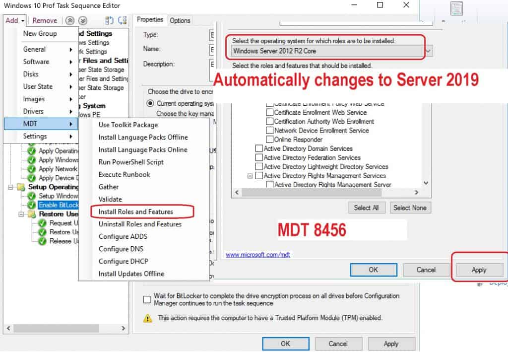 SCCM 1902 Known Issues List and Fixes 2