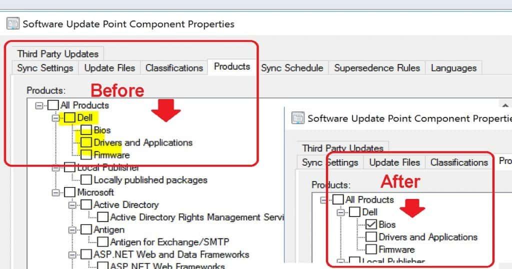 SCCM Third-Party Updates Step by Step Background Process Guide Post 3 9