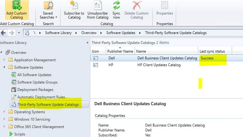 SCCM Third-Party Updates Step by Step Background Process Guide Post 3 8
