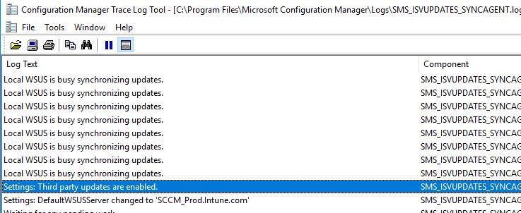 SCCM Third-Party Updates Step by Step Background Process Guide Post 3 2
