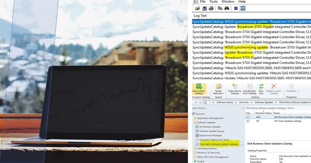 SCCM third-party software updates Troubleshooting Guide 3