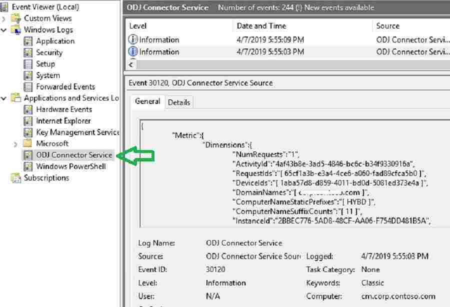 Windows Autopilot Hybrid Azure AD Join Troubleshooting Tips