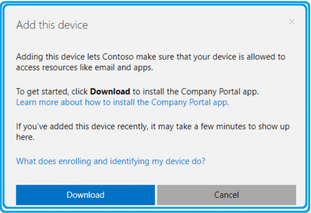 Intune Mac Device Management