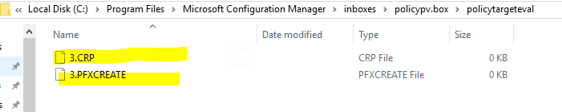 SCCM Application Model Troubleshooting
