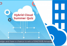 Hybrid Cloud Quiz