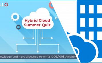Hybrid Cloud Quiz