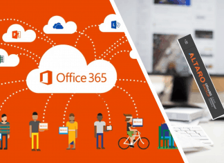 Altaro Office365 Backup Guide