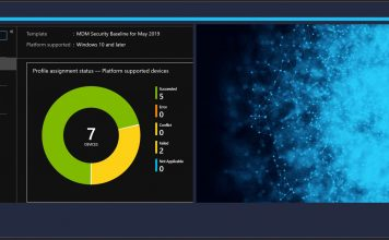 Multi-Session Intune Hybrid Azure AD support