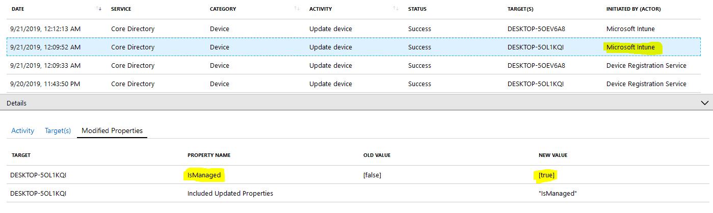 Windows Autopilot WhiteGlove Provisioning Backend Process- Deep Dive - Post 4 4
