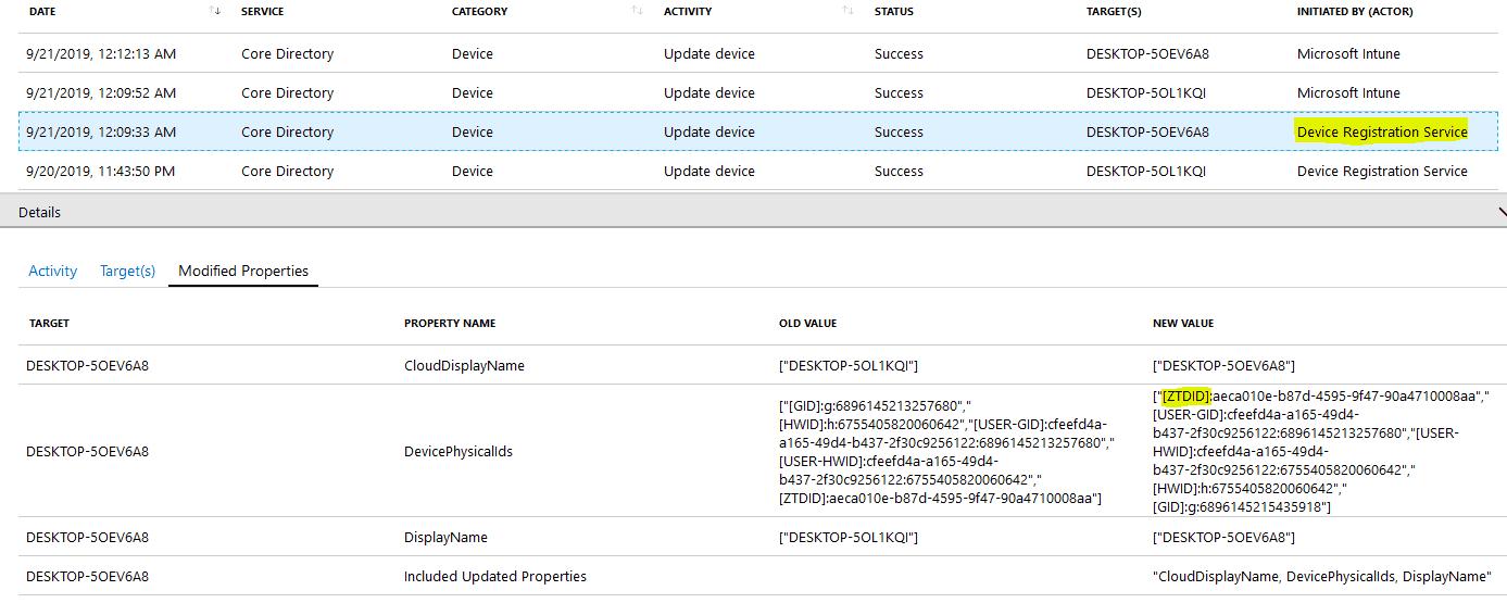 Windows Autopilot WhiteGlove Provisioning Backend Process- Deep Dive - Post 4 3