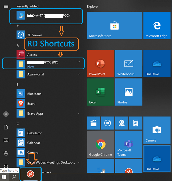 Install Subscribe Windows RD Client for WVD End User Step by Step Guide 3