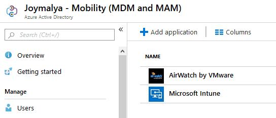Multiple unique MDM configured for tenant. Autopilot discovery failed to find a valid MDM. HRESULT = 0x81036501 - Window Autopilot WhiteGlove