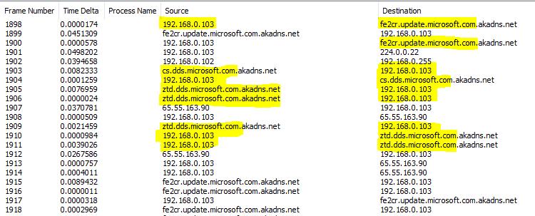 Netsh ETL trace - Netmon Windows Parser - Windows Autopilot In-Depth Processes