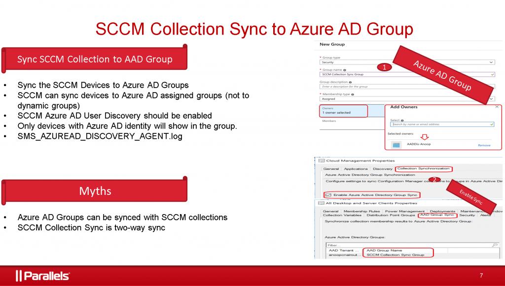 Upskill SCCM Admins  SCCM in Cloud Era