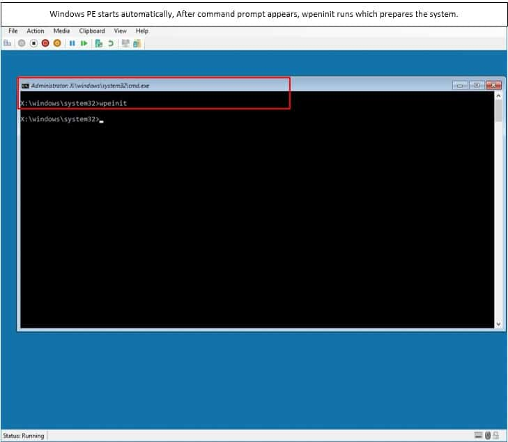Learn How to Sysprep Capture Windows 10 Image using DISM 12