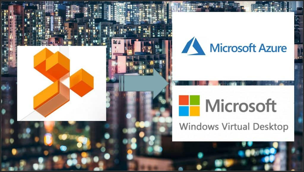 Azure WVD Ignite 2019 Azure Updates