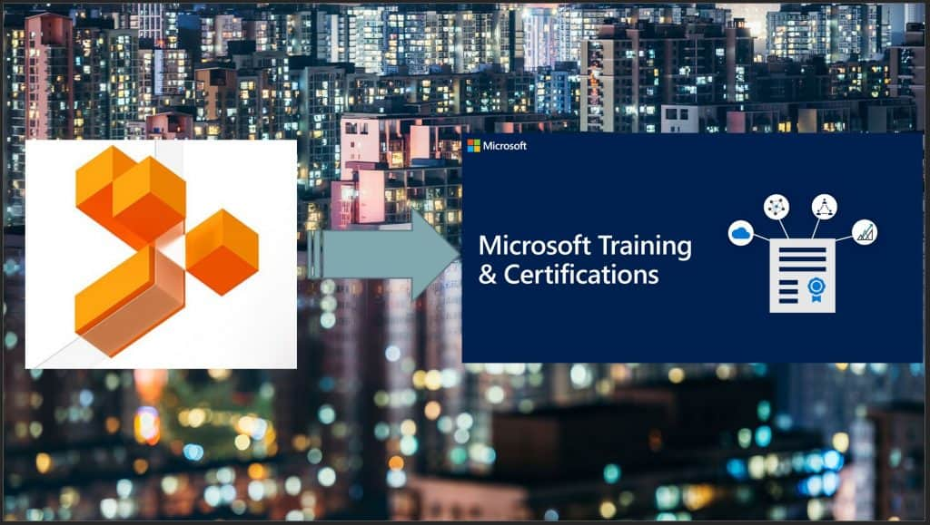 Microsoft Learning Certification Exams Updates Ignite 2019 2