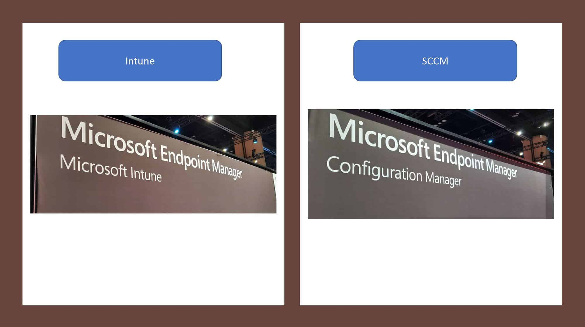 Microsoft Endpoint Manager