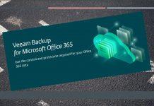 Veeam Office 365 Backup V4