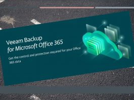 Veeam Office 365 Backup V4