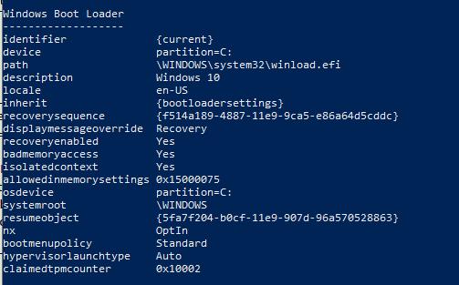 Bitlocker Unlocked with Joy - Behind the Scenes Windows 10 - Part 1 1