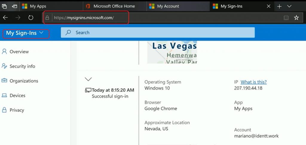 New Azure AD Updates from Microsoft Ignite 2019 3