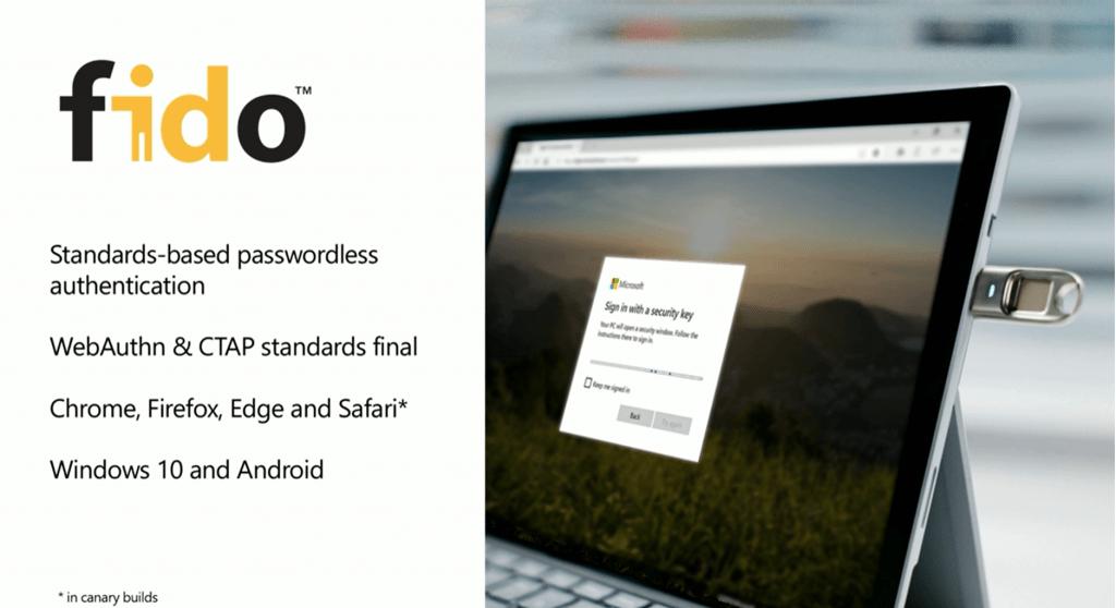 New Azure AD Updates from Microsoft Ignite 2019 9