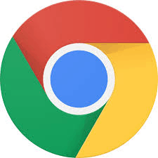 Download Chrome ICON