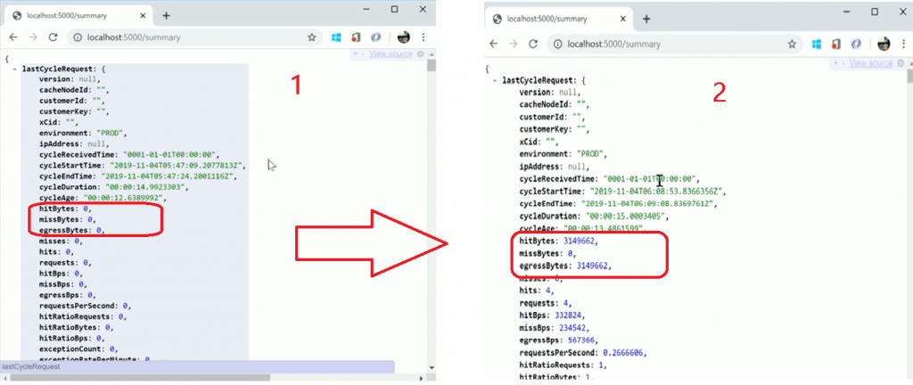 Microsoft Connected Cache Container Instances in Azure 2