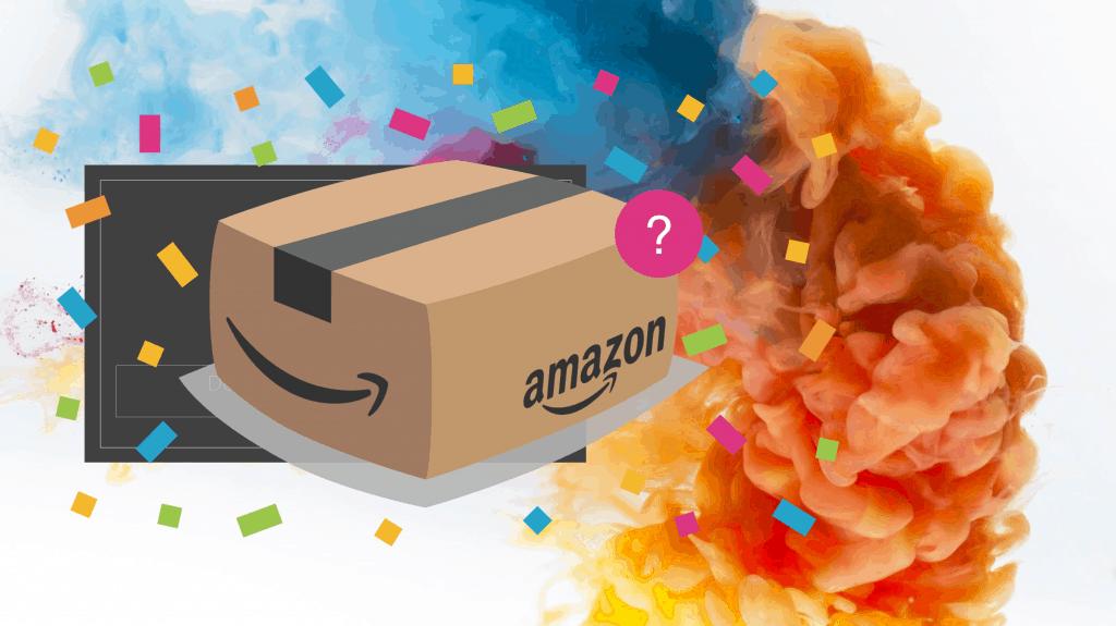 Amazon vouchers Giveaway
