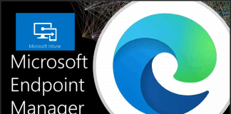 Microsoft Edge Browser Deployment