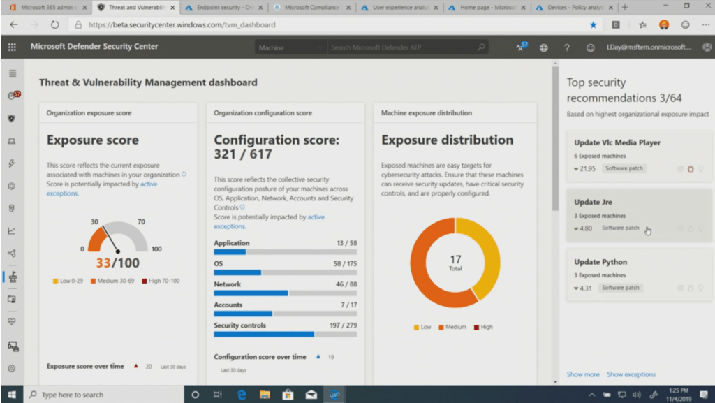 Microsoft Endpoint Management SCCM Intune Windows Updates from Ignite 2019 10