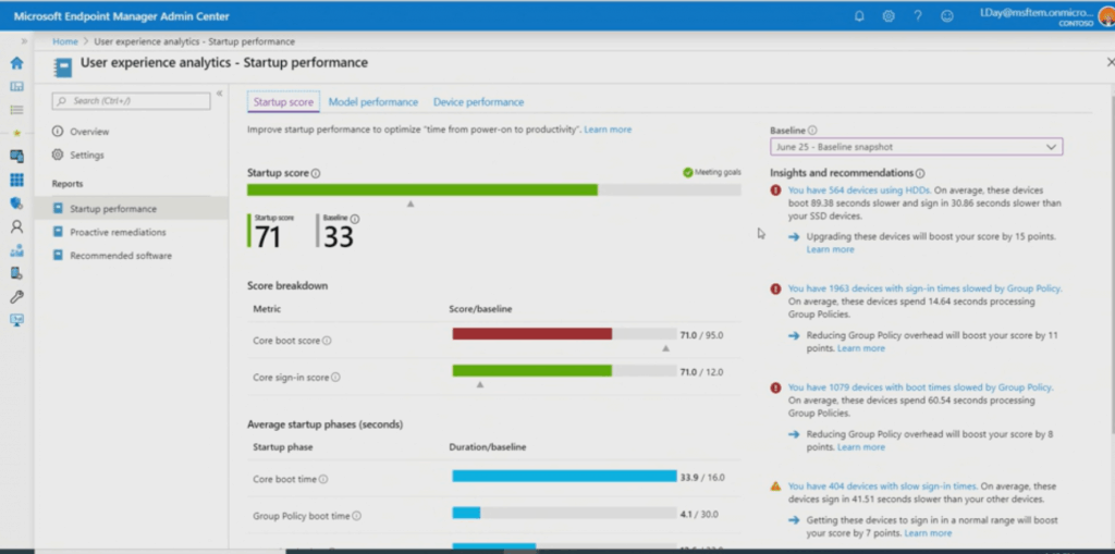 Microsoft Endpoint Management SCCM Intune Windows Updates from Ignite 2019 18