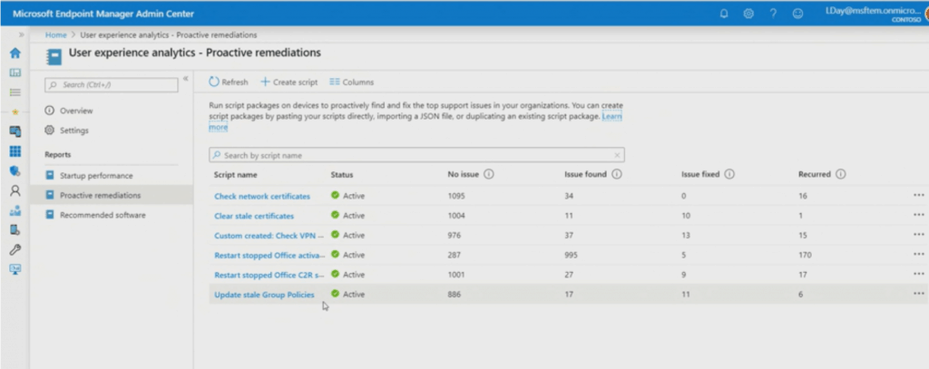 Microsoft Endpoint Management SCCM Intune Windows Updates from Ignite 2019 20