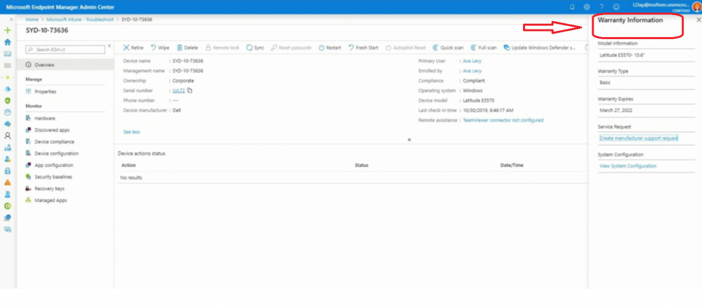 Microsoft Endpoint Management SCCM Intune Windows Updates from Ignite 2019 26