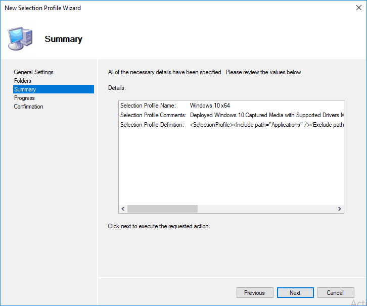 How To Deploy Windows 10 Image Using Microsoft Deployment Toolkit (MDT) 19