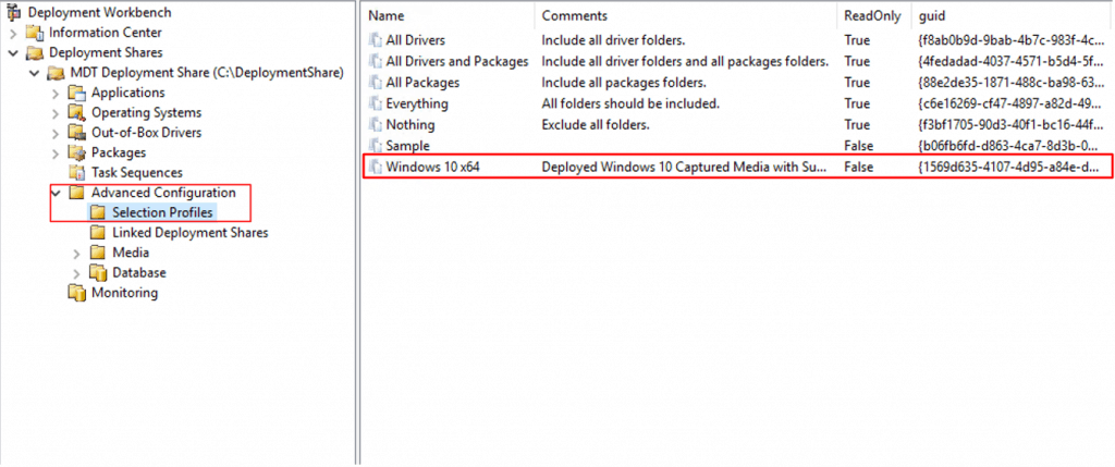 How To Deploy Windows 10 Image Using Microsoft Deployment Toolkit (MDT) 21