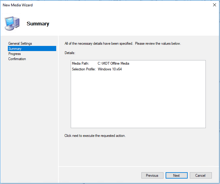 How To Deploy Windows 10 Image Using Microsoft Deployment Toolkit (MDT) 25